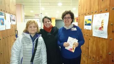 Biblioteca Calella